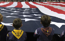 Boy Scouts may reverse ban on gay members