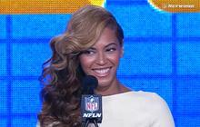 Beyonce asked about Destiny's Child reunion