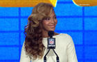 "Beyonce: ""I'm very proud"" of inauguration performance"