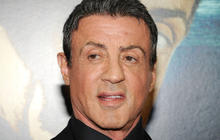 """Sylvester Stallone talks """"Bullet to the Head"""""""