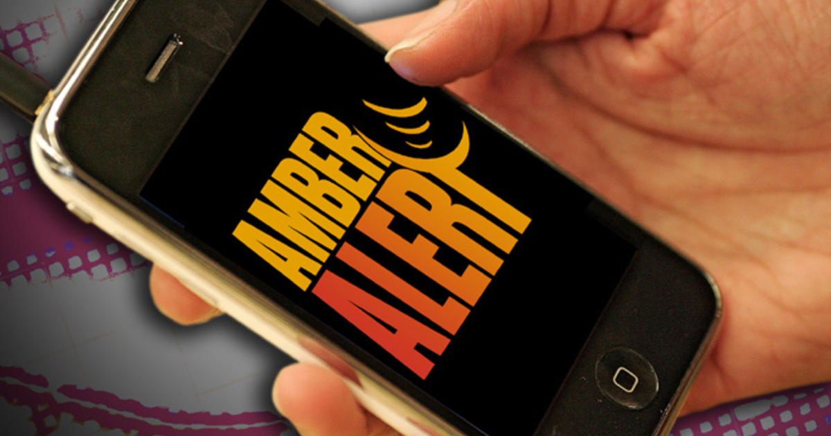 Cell Users Complain Too Many Amber Alerts Cbs News