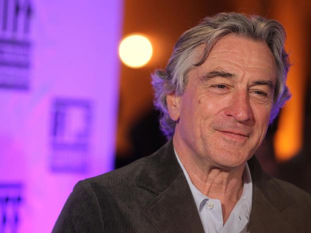 Doha Tribeca Film Festival - The films of Robert De Niro - Pictures