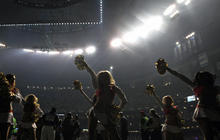 Super Bowl blackout: Memo reveals officials worried about failure