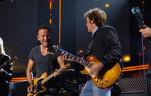 "Springsteen on saying ""yes"" to McCartney duet"