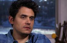 The rebirth of John Mayer