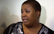 """Hadiya Pendleton's """"loss cannot be in vain,"""" mom says"""
