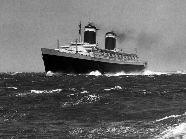 The SS United States