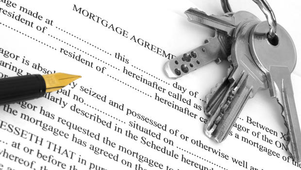 research papers on mortage lenders