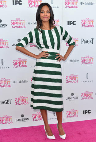 Independent Spirit Awards 2013