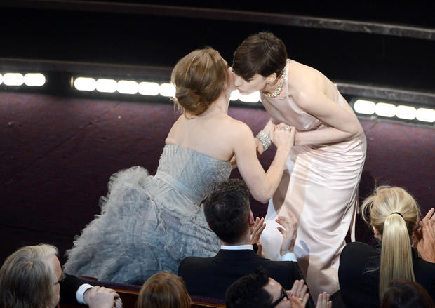 Oscars 2013: Show highlights