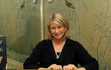 Macy's sues Martha Stewart for contract breach