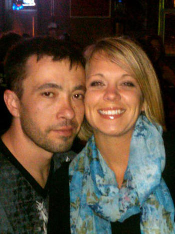 Minn. man convicted of killing wife found in river