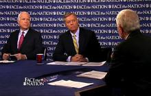 McCain & Graham want Benghazi answers before Brennan vote