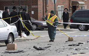 fatal, car, crash, brooklyn