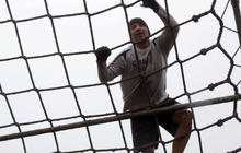 The tortures of obstacle racing