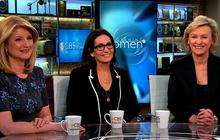 Eye-Opening Women: Arianna Huffington, Bobbi Brown, Tina Brown