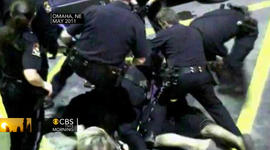 Bad cops rarely fired for bad behavior
