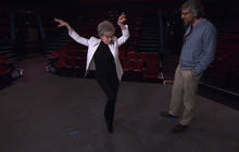 "Rita Moreno: At 81 ""You can get away with a lot"""