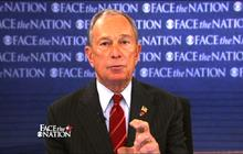 Bloomberg on 'Big Gulp' law: Not banning anything, just portion control