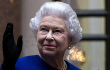 Queen Elizabeth II's return delayed