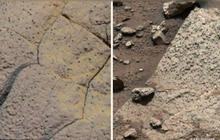 Mars may have been able to support life, scientists say