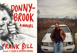 Donnybrook, Frank Bill