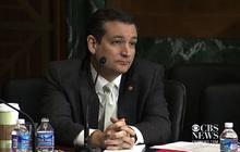 Cruz, Feinstein spar over 2nd Amendment at assault weapons hearing