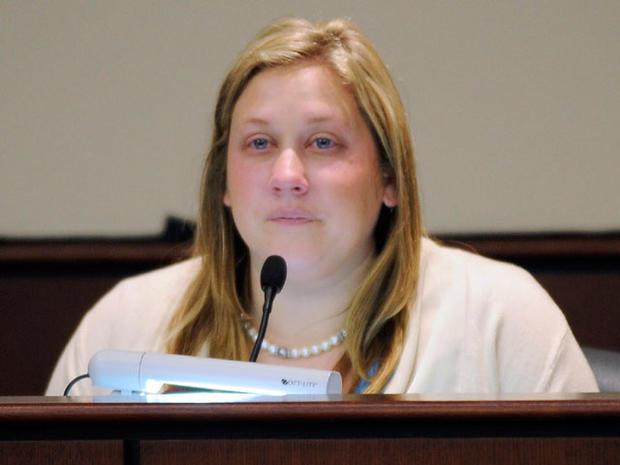 Tenn. mom convicted in newborn twins' deaths
