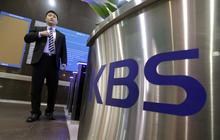 Computer crash in South Korea paralyzes banks, media