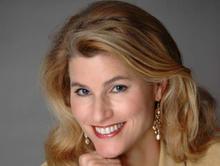 CBS News Correspondent Heather Bosch