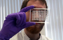 Scientists print stem cells using 3D printers