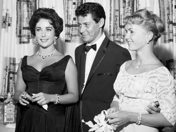 Person to Person: Debbie Reynolds and Eddie Fisher