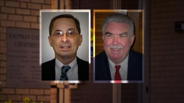 Assassinations put Texas county's DA office on edge