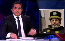 """Egypt's Jon Stewart"" released on bail"