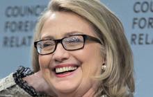 Hillary Clinton supporters launch 2016 super PAC