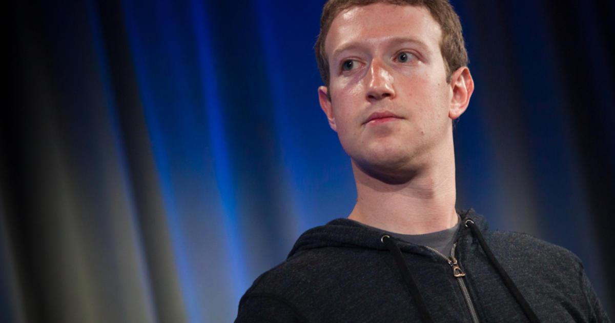 Mark Zuckerberg Update: Facebook's Mark Zuckerberg Issues Statement On PRISM