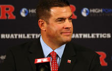 Rutgers athletic director resigns
