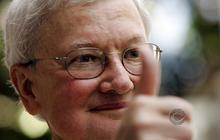 """Roger Ebert's """"leave of presence"""""""