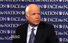 "McCain: North Korea situation is ""most serious"""