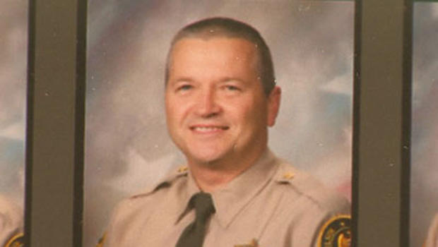 Deputy Daniel Fanning of Wilson County, Tenn., was showing a house guest his guns when a four-year-old accidentally shot and killed his wife, authorities said.