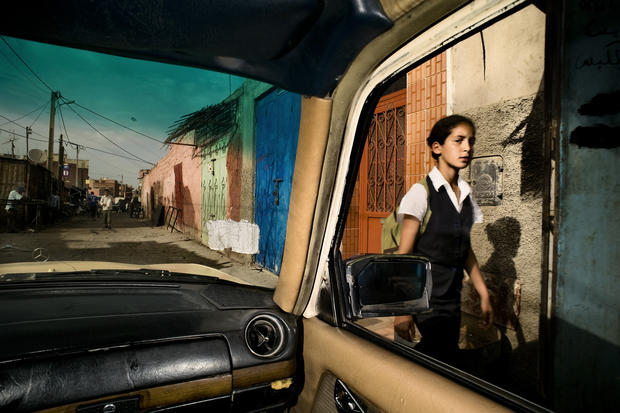 2013 Sony World Photography Awards