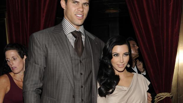 Kim Kardashian-Kris Humphries divorce settlement approved ...