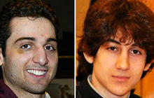 Boston bombing suspects: A tale of two brothers