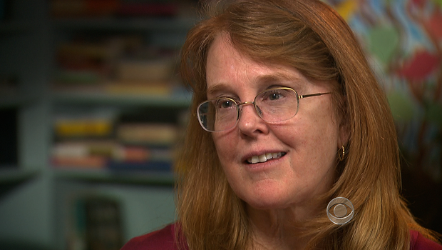 Dr. Roseanns Means volunteers to help homeless women every night in Boston.