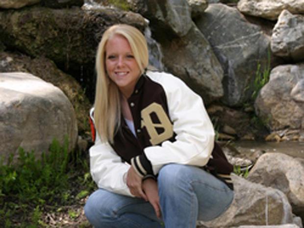 Utah high school teacher charged with rape