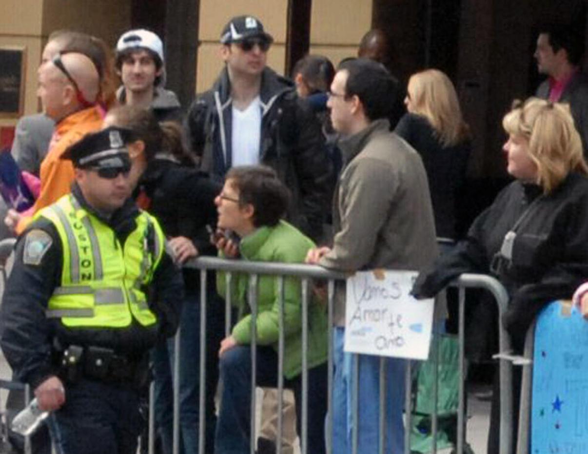 boston bombing case analysis
