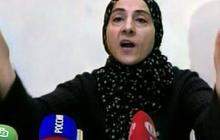 Boston suspects' mom describes son Dzhokhar's condition