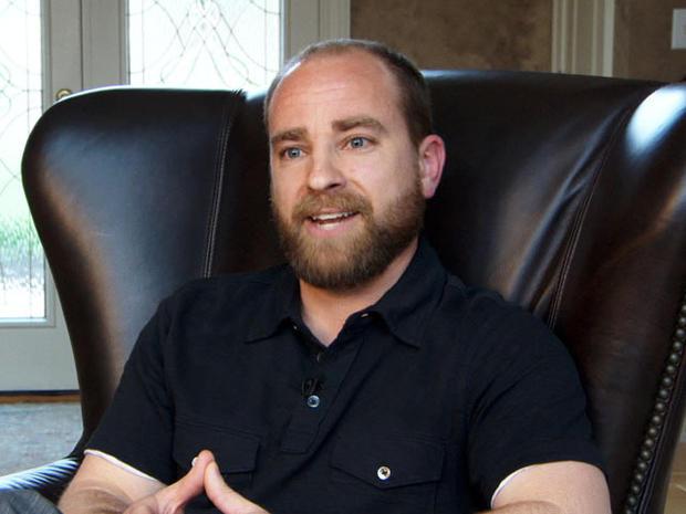 Ryan Bucher