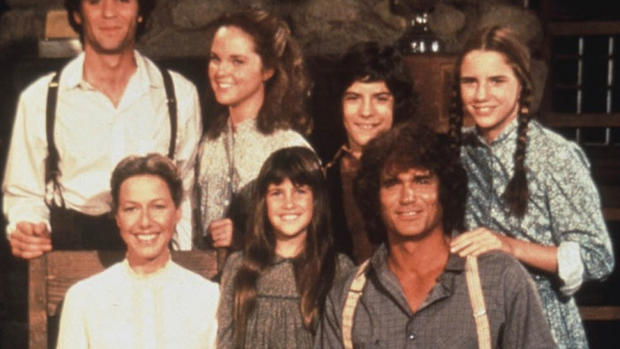 """Little House on the Prairie"": Where are they now?"