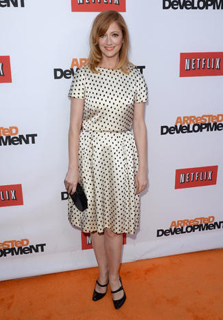 """Arrested Development"" season 4 premiere"